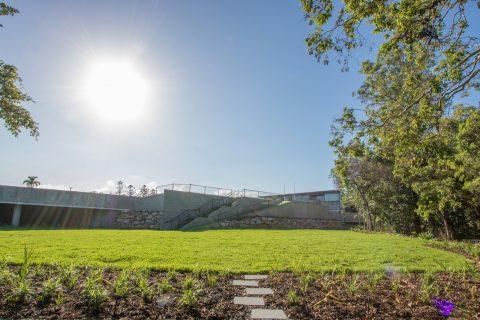 Broncos Training Facility