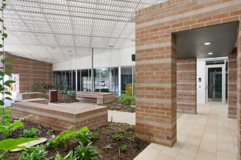 Wynnum-Manly Community Health Centre