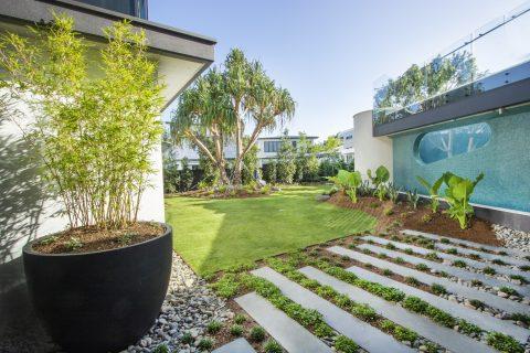Kedron Private Residence