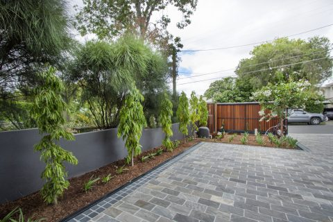 Bulimba Private Residence