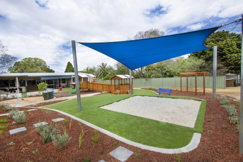 Toowoomba East State School