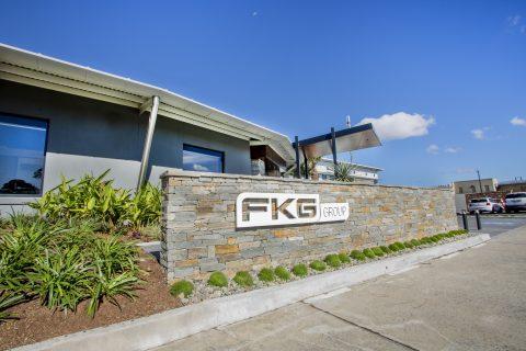 FKG Group Brisbane