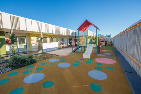 Sunshine Coast University Hospital Child Care Centre
