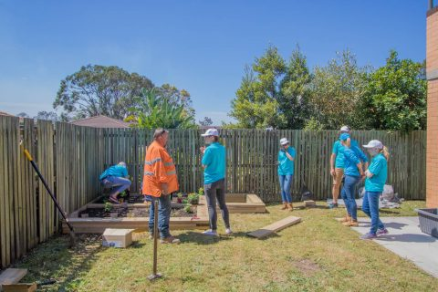 Lendlease Community Day
