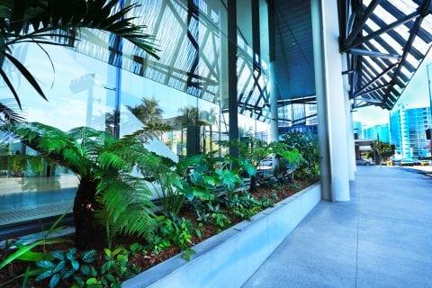 900 Ann Street Aurizon HQ