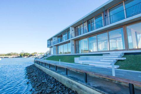 Mooloolah Island Private Residence