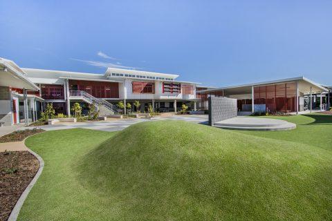 Griffin State School