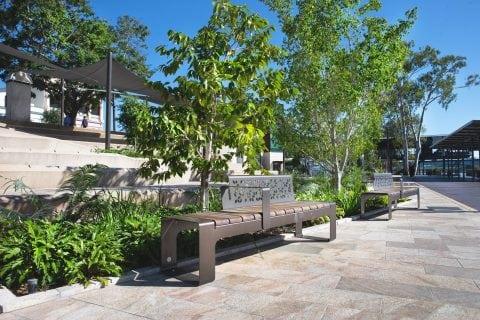 Rockhampton Riverside Precinct